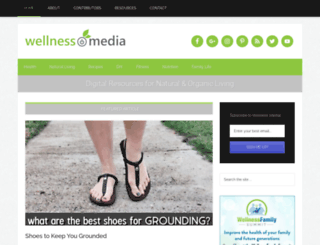 wellness-media.com screenshot