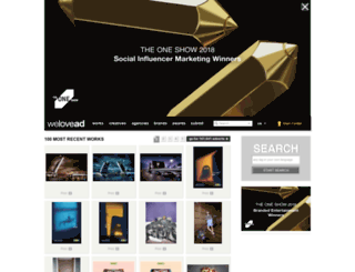 welovead.com screenshot