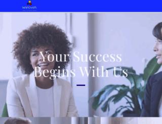 weloveh.com screenshot