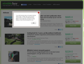 welovelocal.com screenshot