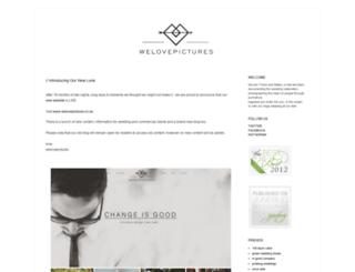 welovepictures.blogspot.com screenshot