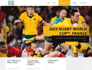 weloverugby.com screenshot