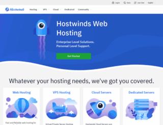 weloveservers.net screenshot