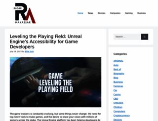 welsh-premier.com screenshot