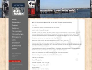weltruf-kiel.de screenshot