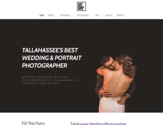 wendellfernandes.com screenshot