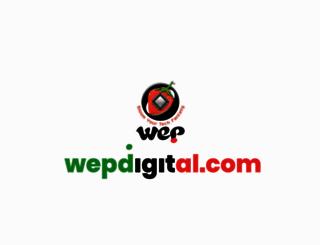wepindia.com screenshot