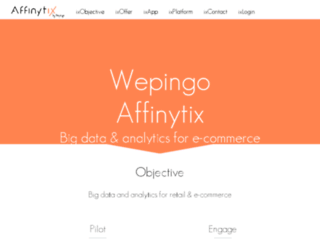 wepingo.com screenshot