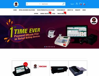 wepmyshop.com screenshot