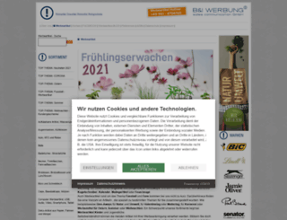werbeartikel-katalog.de screenshot