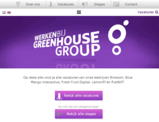 werkenbijbluemango.nl screenshot