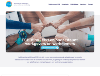 werkinwelzijn.nl screenshot