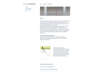 werkstatt.or.at screenshot