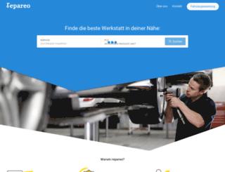 werkstattportal.org screenshot