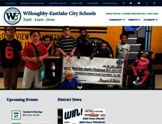 weschools.org screenshot