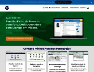 wesdigital.com screenshot