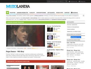 weselny-zespol.pl screenshot
