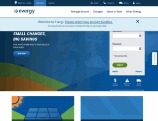 westarenergy.com screenshot