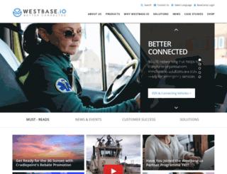 westbaseuk.com screenshot