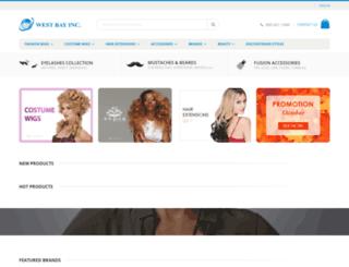 westbayinc.com screenshot