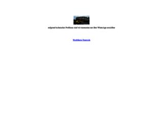 westbikers-tourer.de screenshot