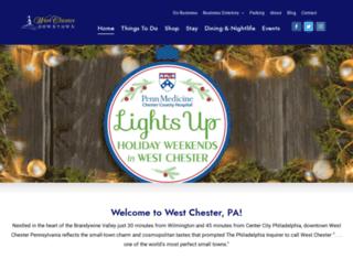 westchesterbid.com screenshot