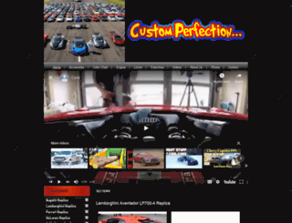 westcoastcustoms.tv screenshot