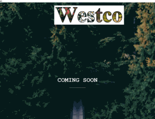 westcogrounds.com screenshot