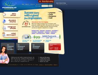 westendimaging.com screenshot