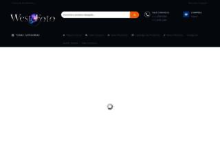 westfoto.com.br screenshot