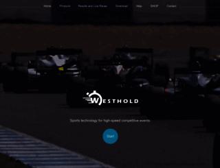 westhold.com screenshot