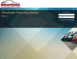 westlake.sword-apak.com screenshot