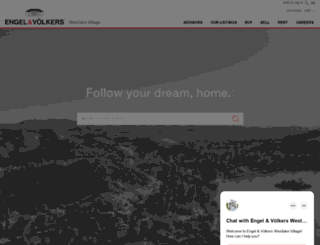 westlakevillage.evusa.com screenshot