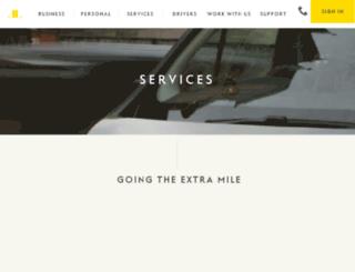 westonecars.co.uk screenshot