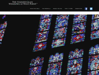 westpointwindows.com screenshot