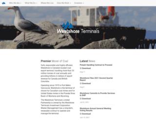 westshore.com screenshot