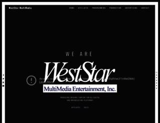 weststar.com screenshot