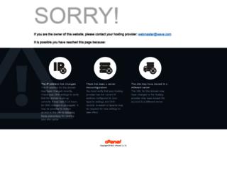 weve.com screenshot