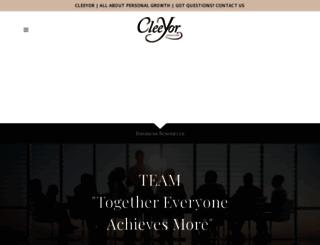 wevibe-entrepreneurs.com screenshot