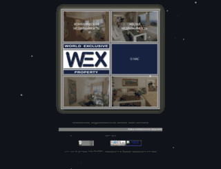 wex-property.com screenshot
