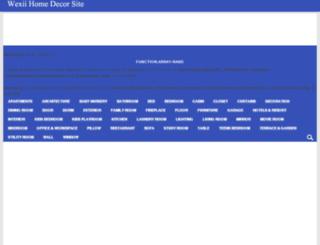 wexii.com screenshot