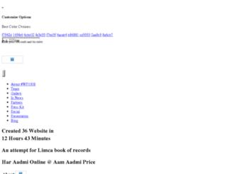 wf1008.com screenshot