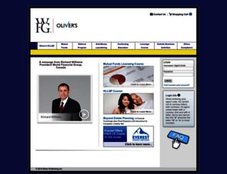 wfgei.com screenshot