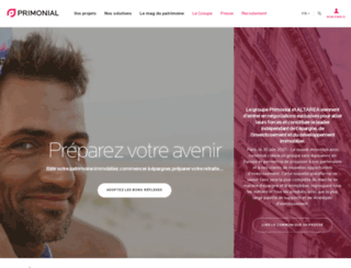 wfinance.fr screenshot