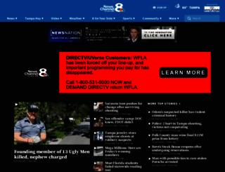 wfla.com screenshot