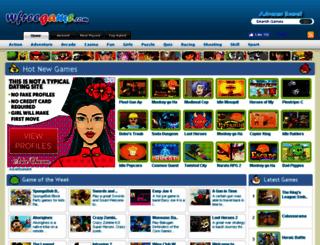 wfreegame.com screenshot