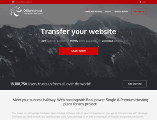 wfsdev.net23.net screenshot