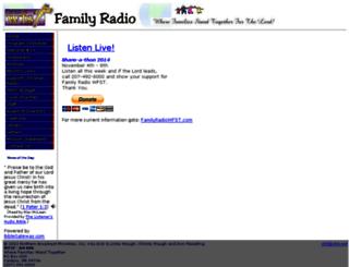 wfst.net screenshot