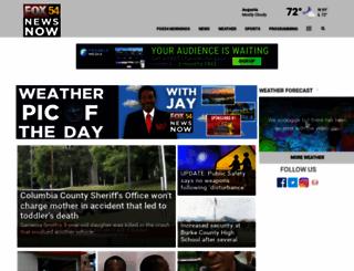 wfxg.com screenshot