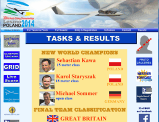 wgc2014.hb.pl screenshot